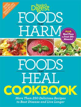 Foods that harm and foods that heal cookbook ebook by editors of foods that harm and foods that heal cookbook forumfinder Gallery