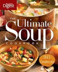 The Ultimate Soup Cookbook