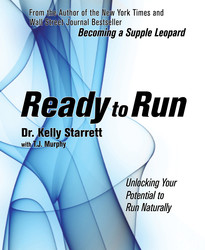 Buy Ready to Run: Unlocking Your Potential to Run Naturally