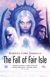 Fall of Fair Isle