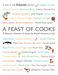 A Feast of Cooks