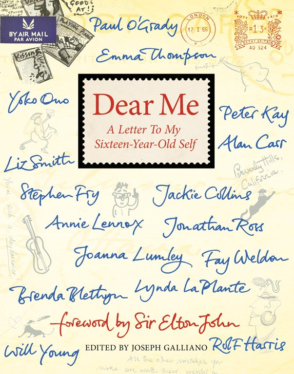 Dear Former Self