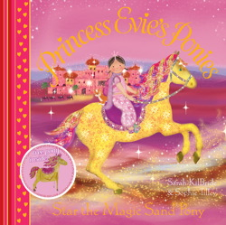 Princess Evie's Ponies: Star the Magic Sand Pony