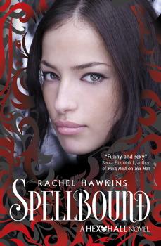Hex Hall: Spellbound