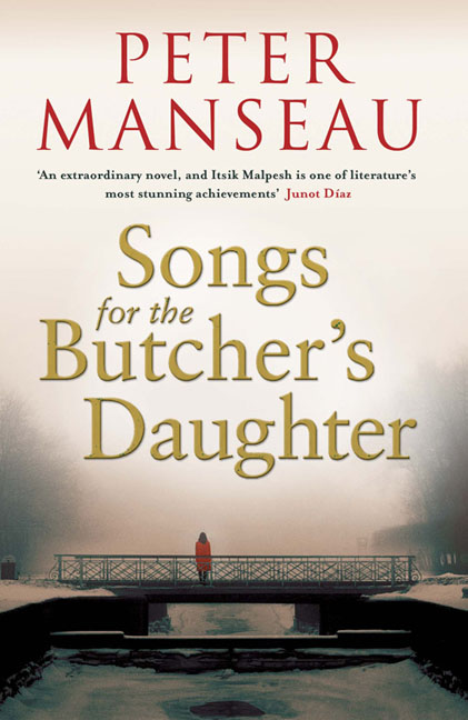 book cover image jpg songs for the butchers daughter