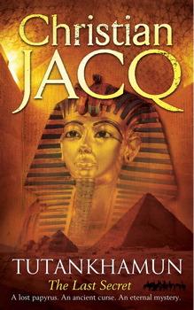 Tutankhamun: The Last Secret