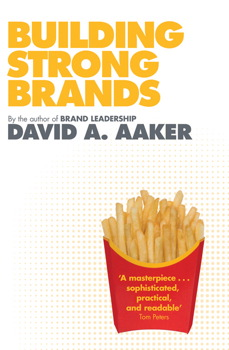 Strong ebook david building brands aaker