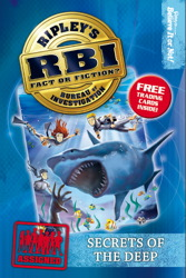 Ripley's Bureau of Investigation 4: Secrets of the Deep