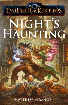 TWILIGHT OF KERBEROS: NIGHT'S HAUNTING