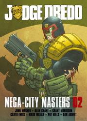 Judge Dredd: MegaCity Masters 02
