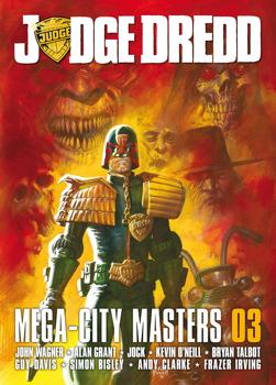 Judge Dredd: MegaCity Masters 03