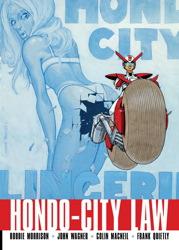 Hondo-City Law