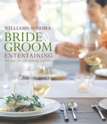 Buy Williams-Sonoma Bride & Groom Entertaining