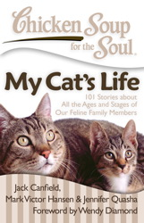 Chicken Soup for the Soul: My Cat's Life