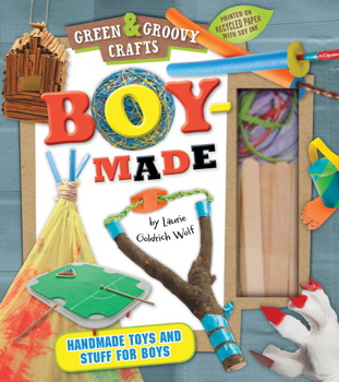 Boy-Made