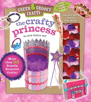 Crafty Princess