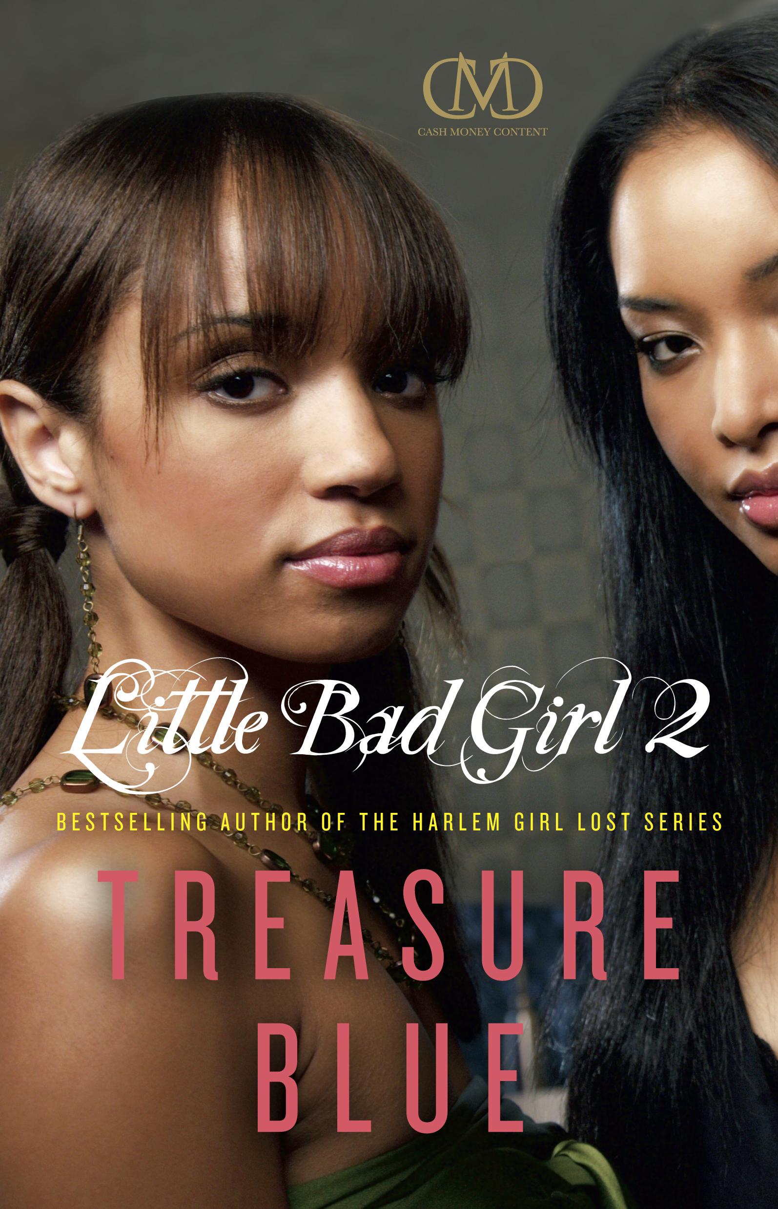 Little Bad Girl [Remixes]