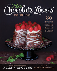 Buy The Paleo Chocolate Lovers' Cookbook