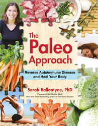 Buy The Paleo Approach