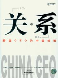China CEO: Voices of Experience from 20 International Business Leaders (Mandarin