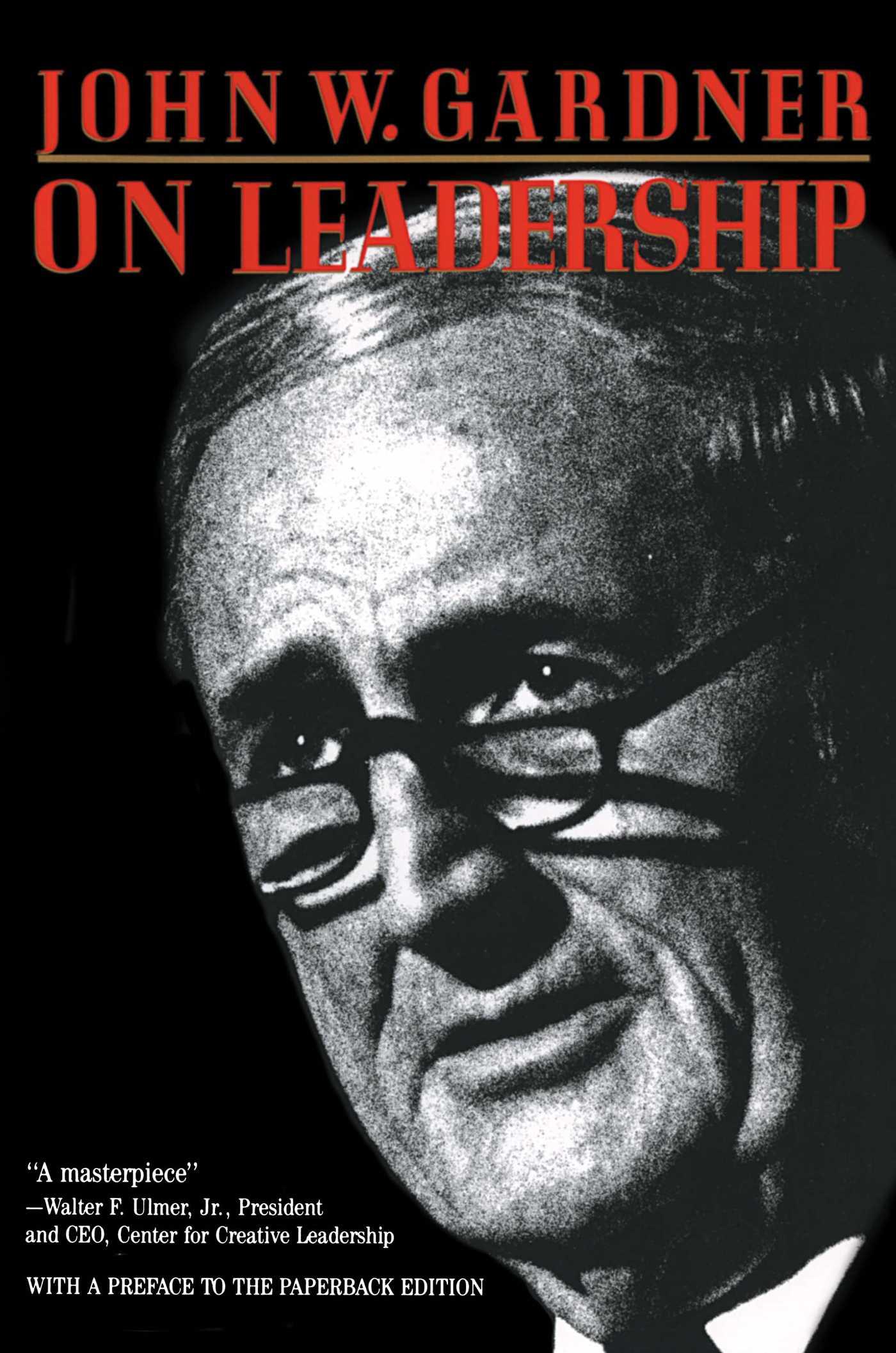 On leadership 9780029113127 hr