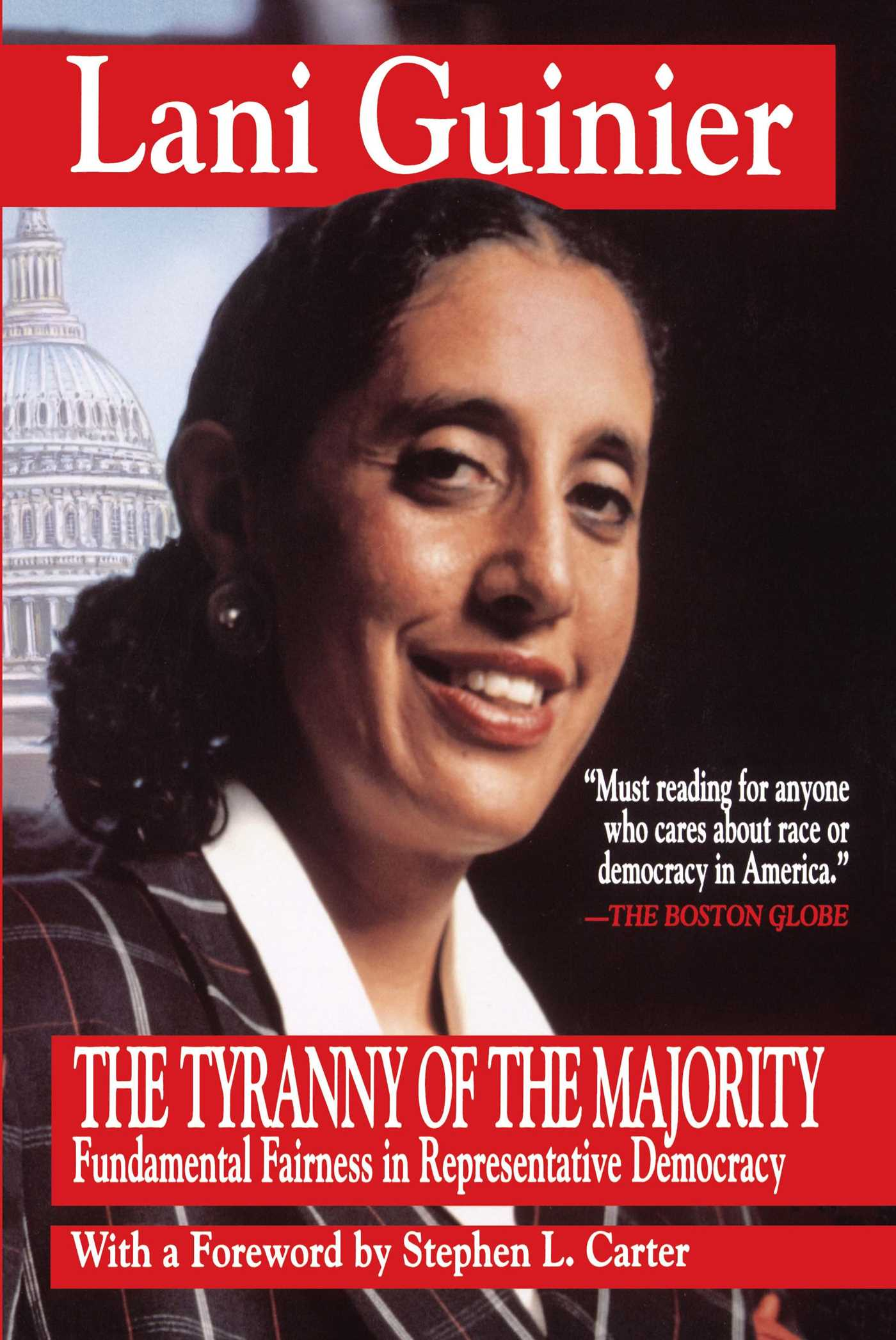 the tyranny of the majority by lani guinier essay