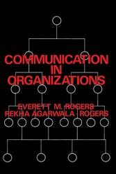 Communication in organizations 9780029267103