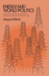 Energy & World Politics