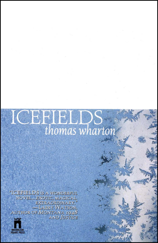 Icefields 9780671002206 hr