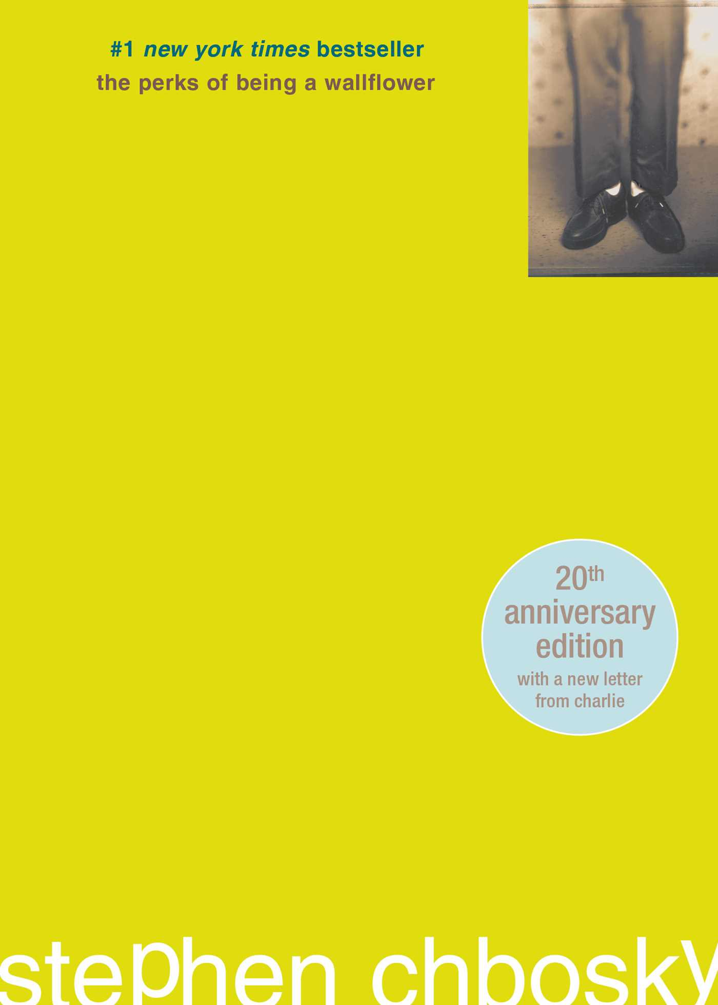the perks of being a wallflower book pdf The Perks of Being a Wallflower | Book by Stephen Chbosky | Official ...