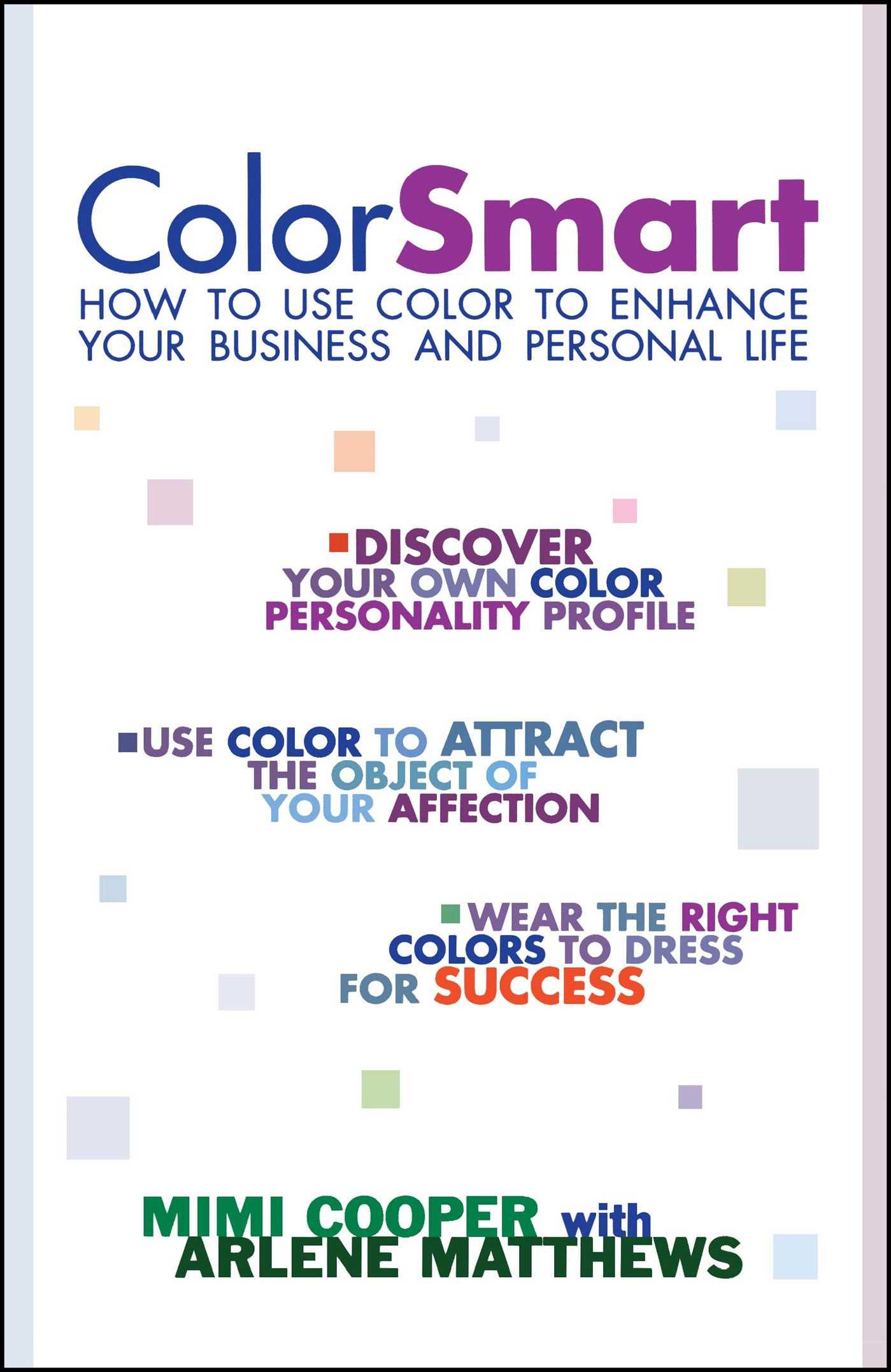 Color smart 9780671034597 hr