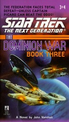 The Dominion War: Book 3