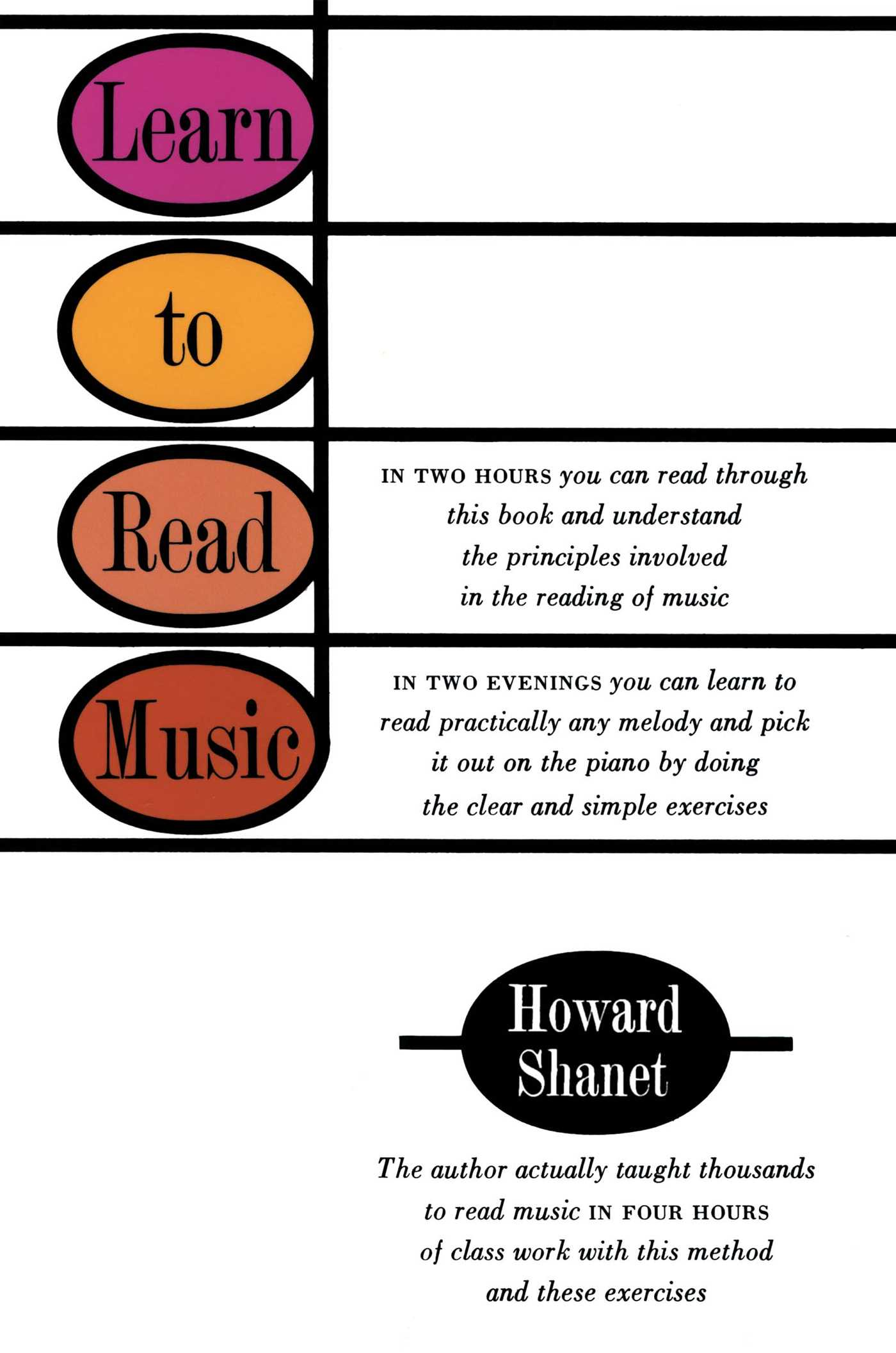 Book By Howard Shanet