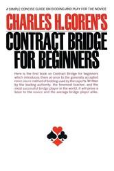 Contract bridge for beginners 9780671210526