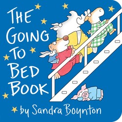 Buy Going To Bed Book