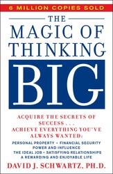 Magic of thinking big 9780671646783