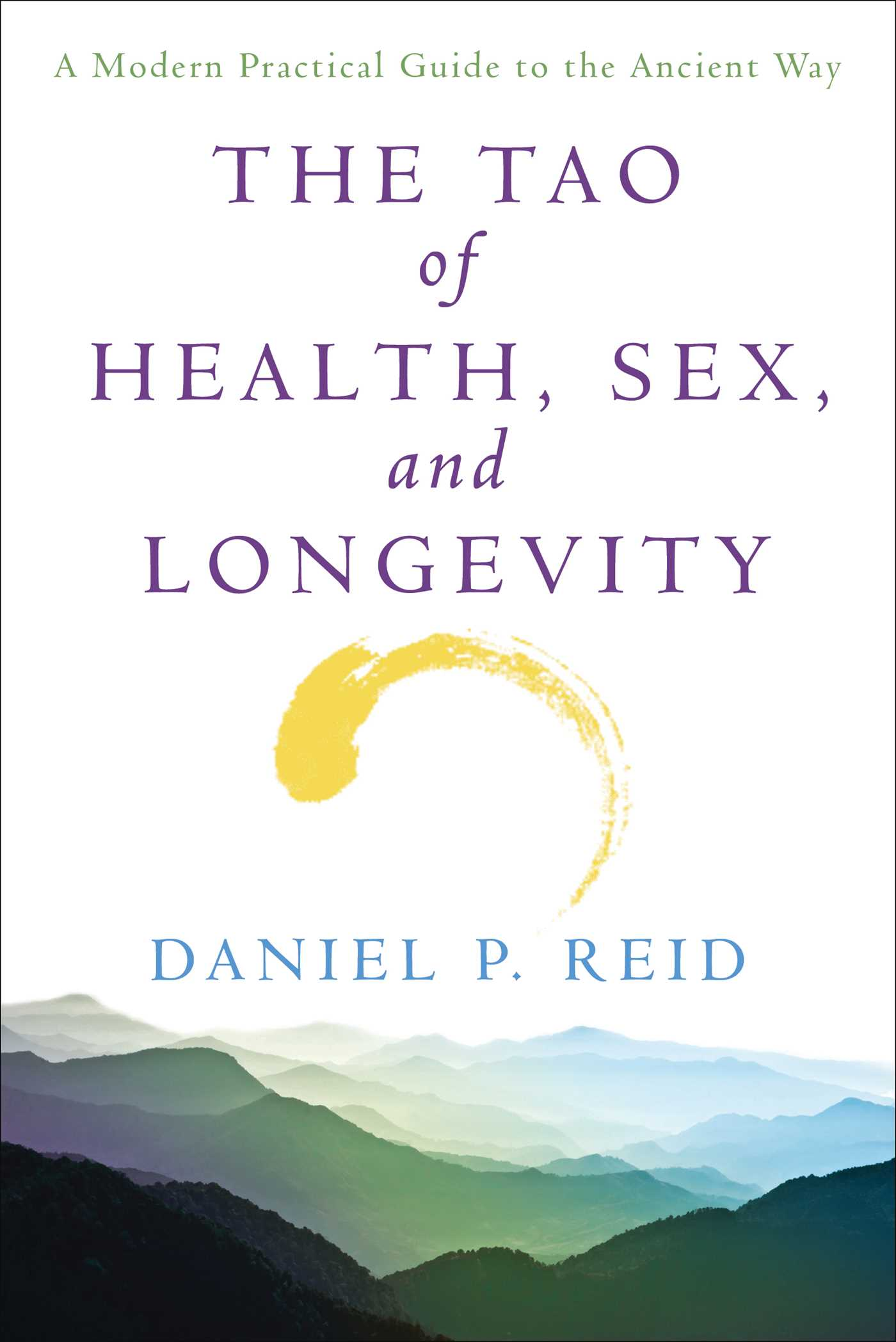 The tao of health sex and longevity book by daniel reid tao of health sex and longevity 9780671648114 hr fandeluxe Gallery