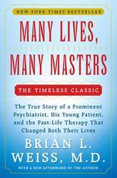 Many lives many masters 9780671657864