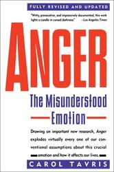 Anger 9780671675233