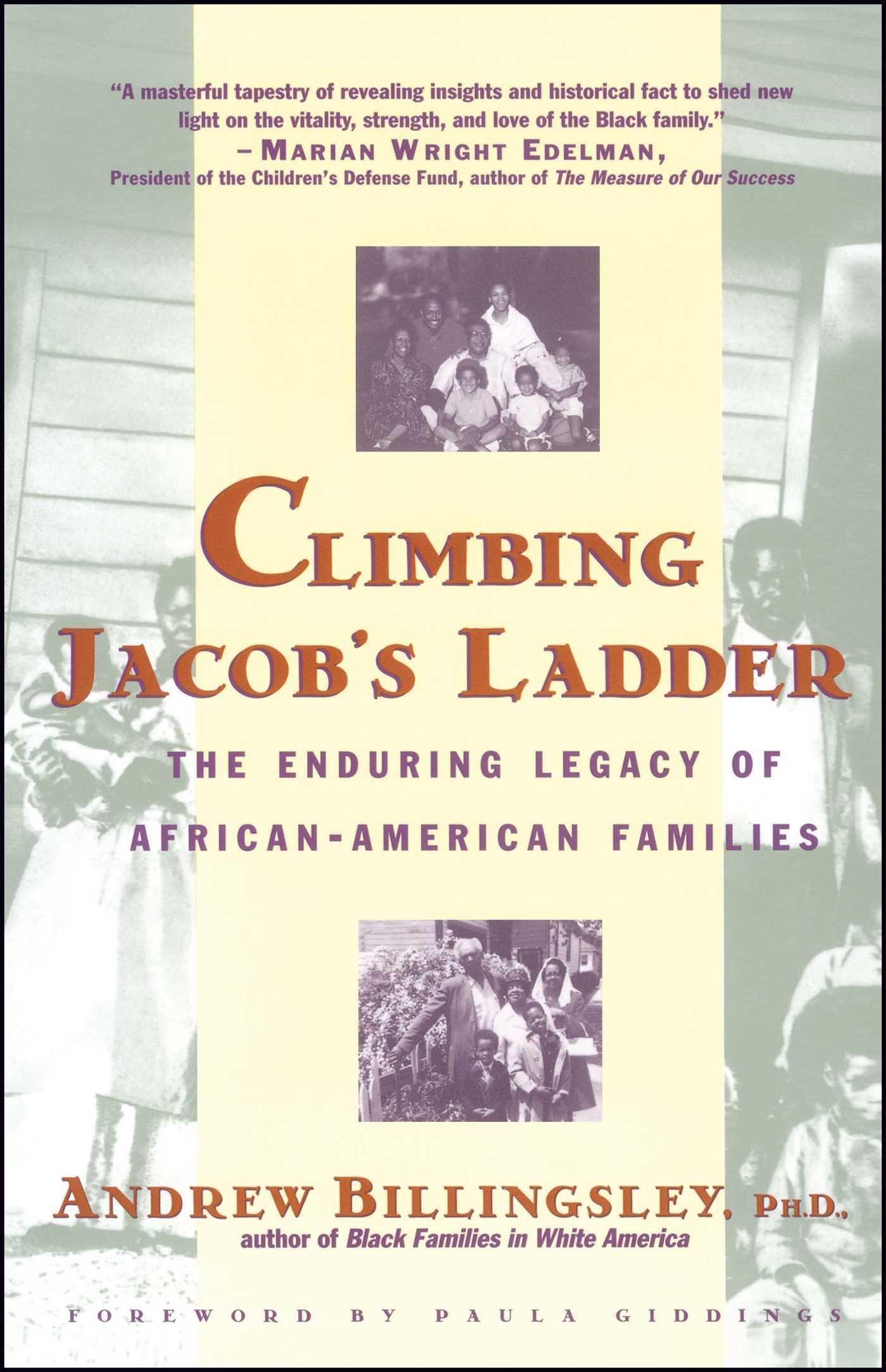 Climbing jacobs ladder 9780671677091 hr