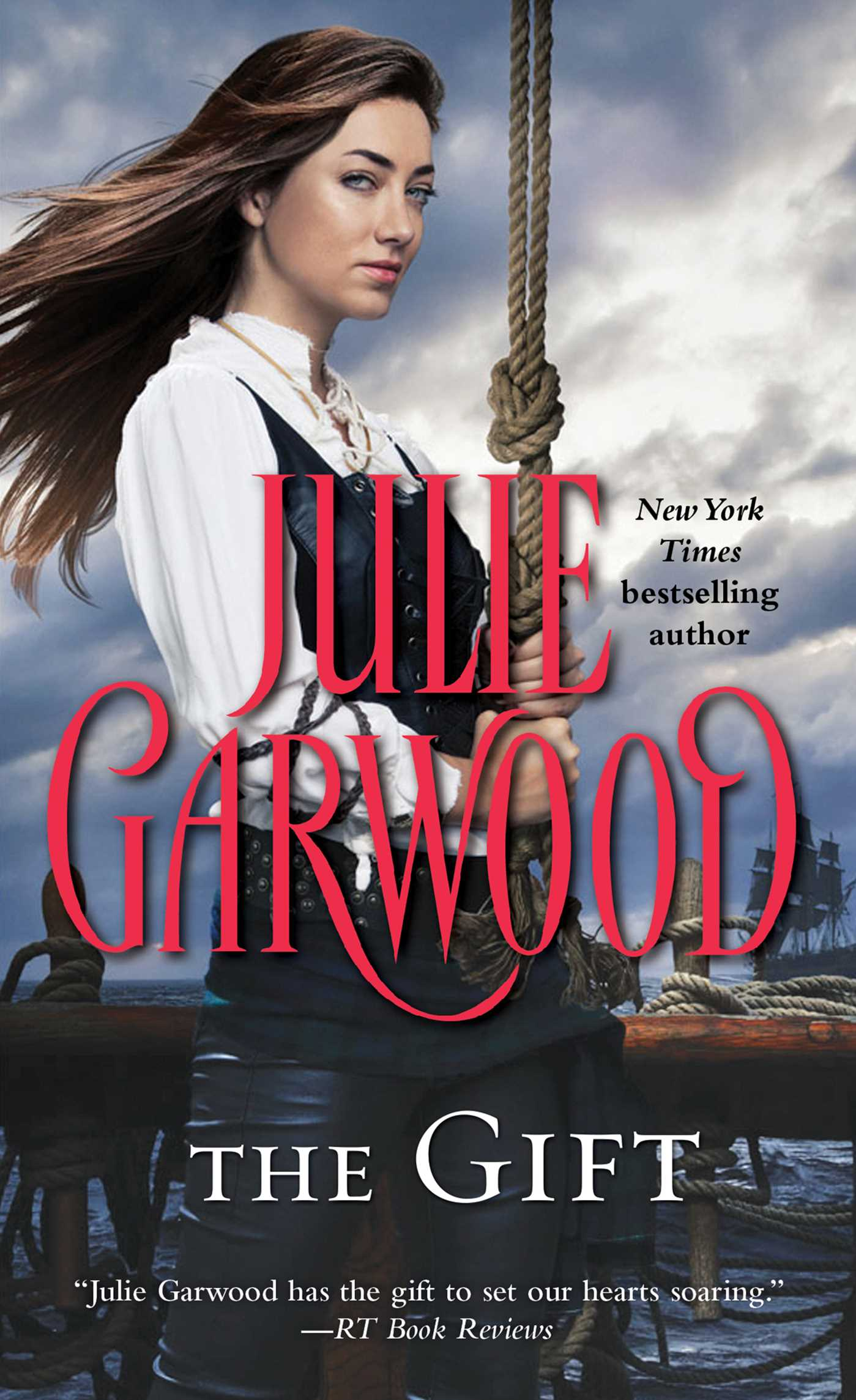 The Gift Book By Julie Garwood Official Publisher Page