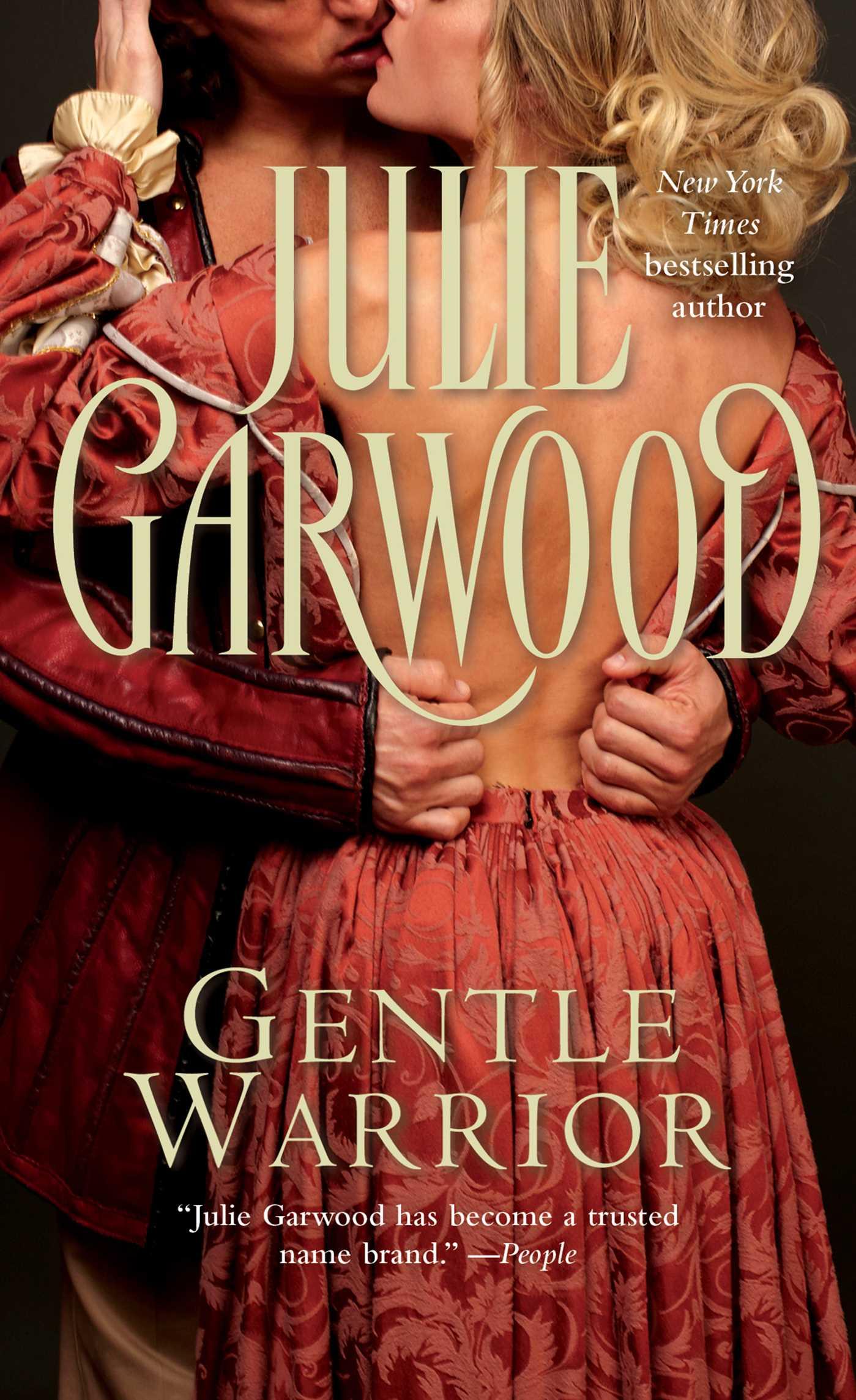 Read Gentle Warrior By Julie Garwood