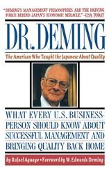 Dr deming 9780671746216