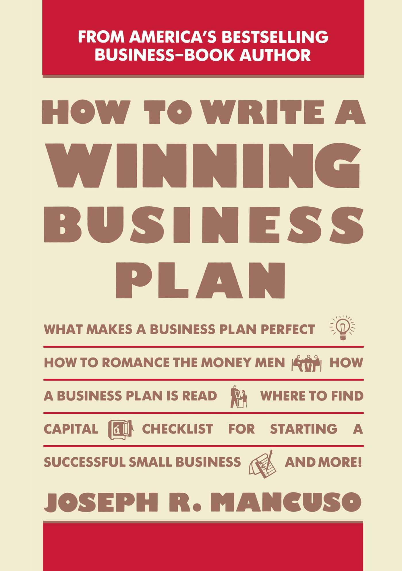 How to write a winning business report 9780671763589 hr
