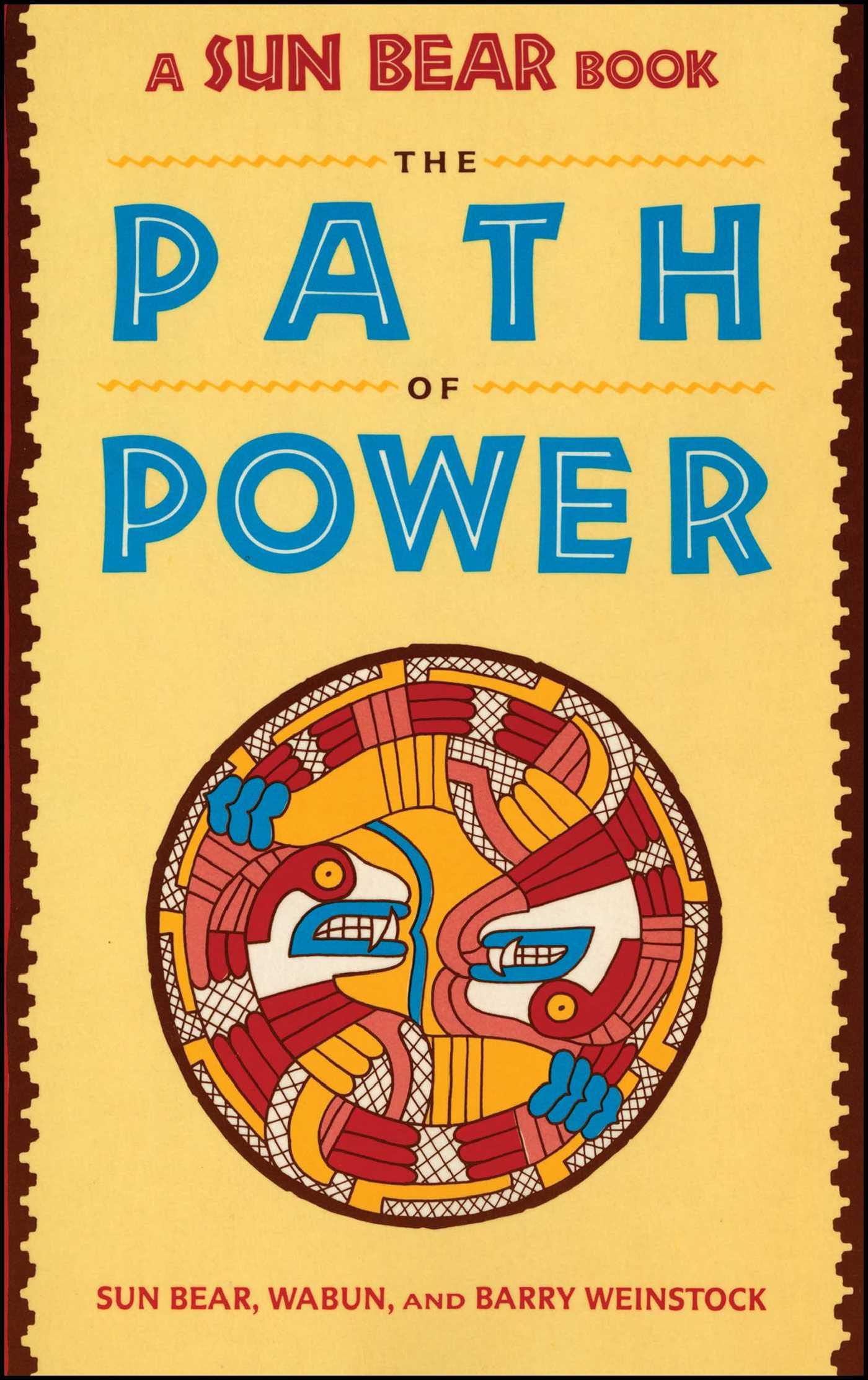 Sun bear the path of power 9780671765293 hr