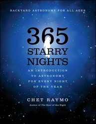 Three hundred and sixty five starry nights 9780671766061