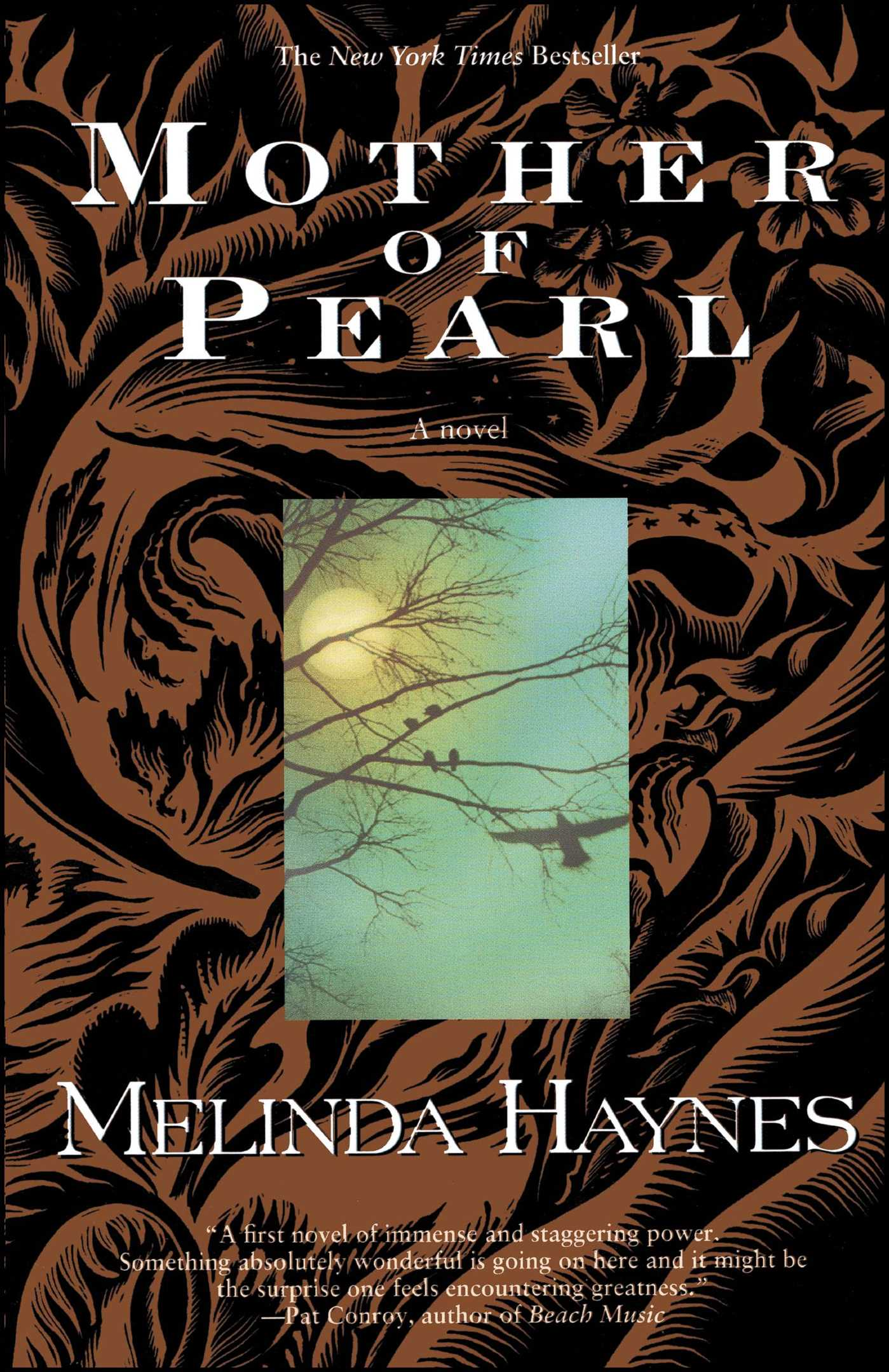 Mother of Pearl | Book by Melinda Haynes | Official