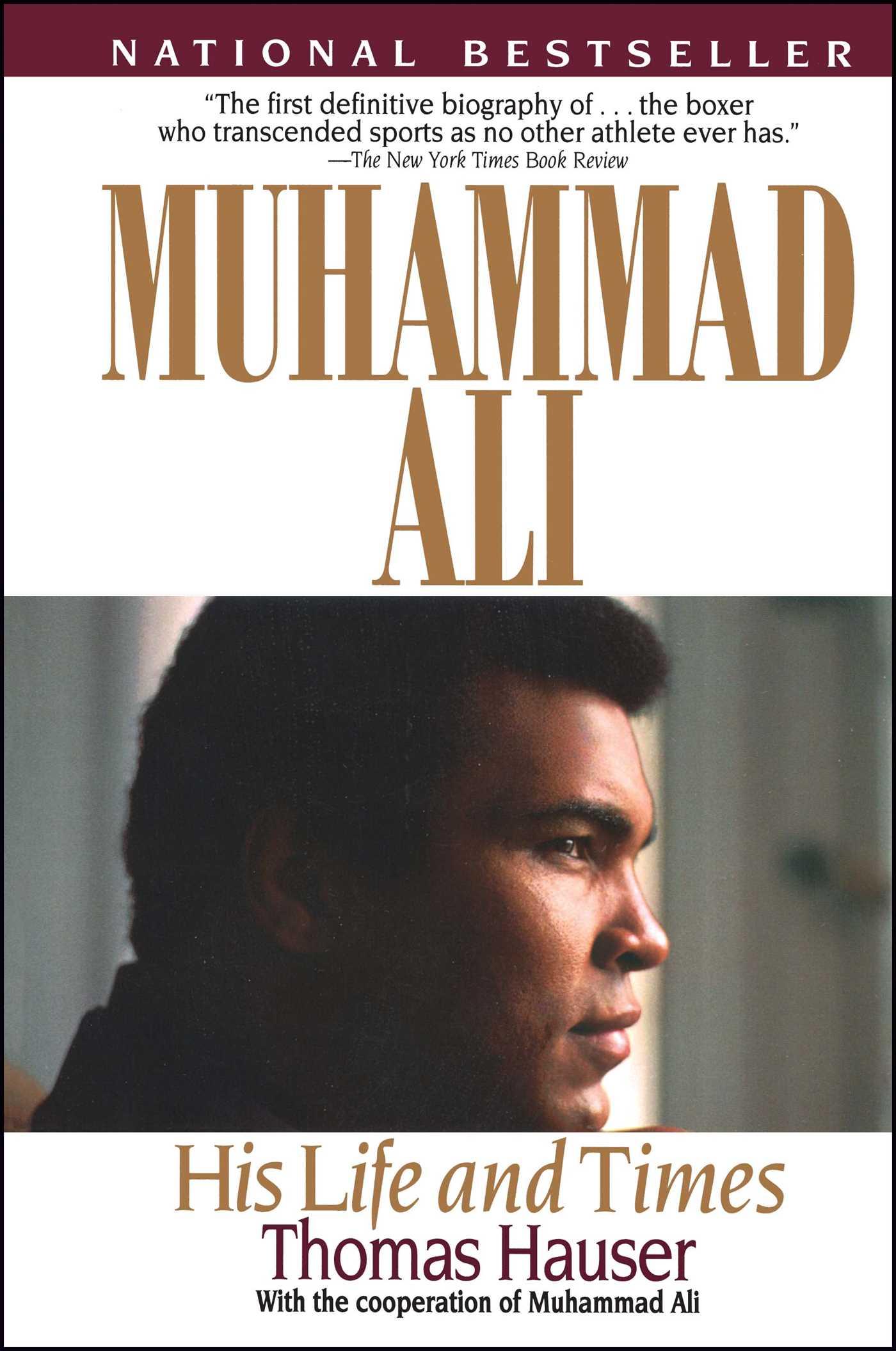 Muhammad ali 9780671779719 hr