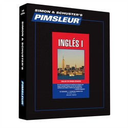 Learn to speak english for spanish speakers (esl) | pimsleur®.
