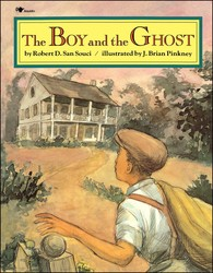 The Boy and the Ghost